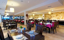 Foto Hotel Asterion in Platanias ( Chania Kreta)
